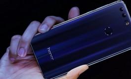 گوشی شیشهای هواوی آنر ۸ با دوربین دوگانه وارد ایران میشود