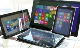 گزارش جدید گارتنر خبر از کاهش فروش محصولات کامپیوتری برای دومین سال پیاپی میدهد