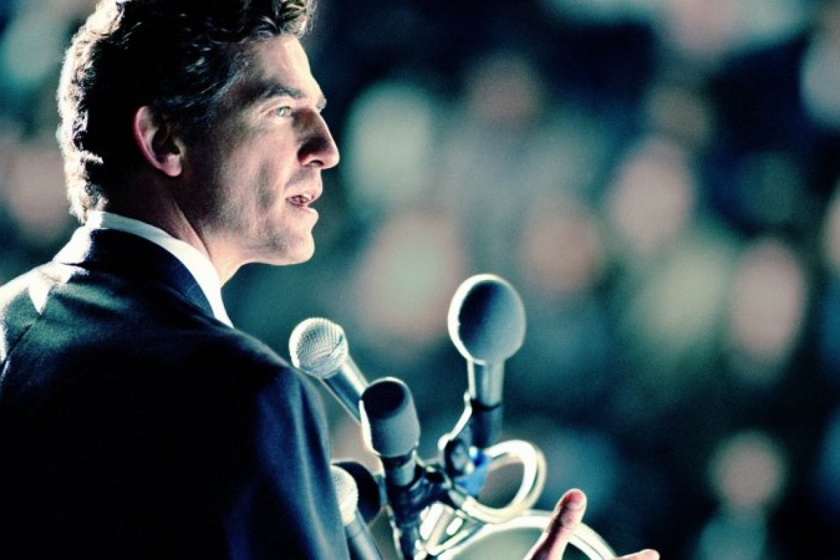 ۵ راه اثباتشده برای غلبه بر ترس از کنفرانس دادن