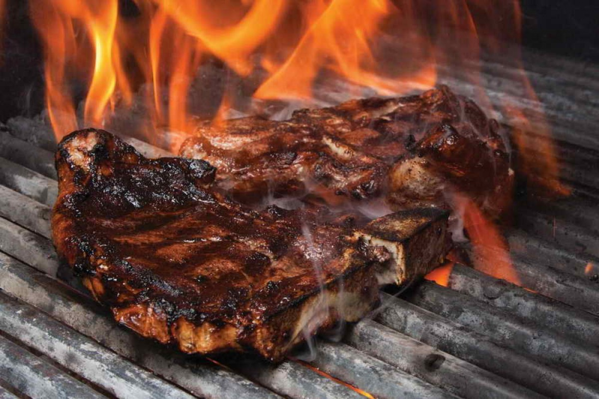 آیا مصرف گوشت سوخته برای سلامتی مضر است؟!