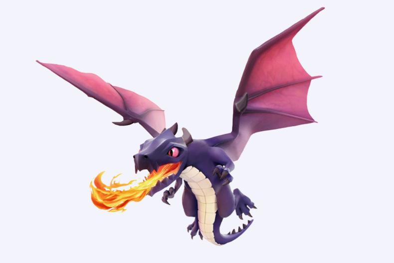 dragon-shakhes