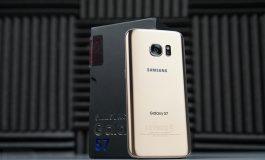 مشخصات گلکسی S8 مشخص شد: صفحه نمایش ۴K و ۸ گیگابایت رم!