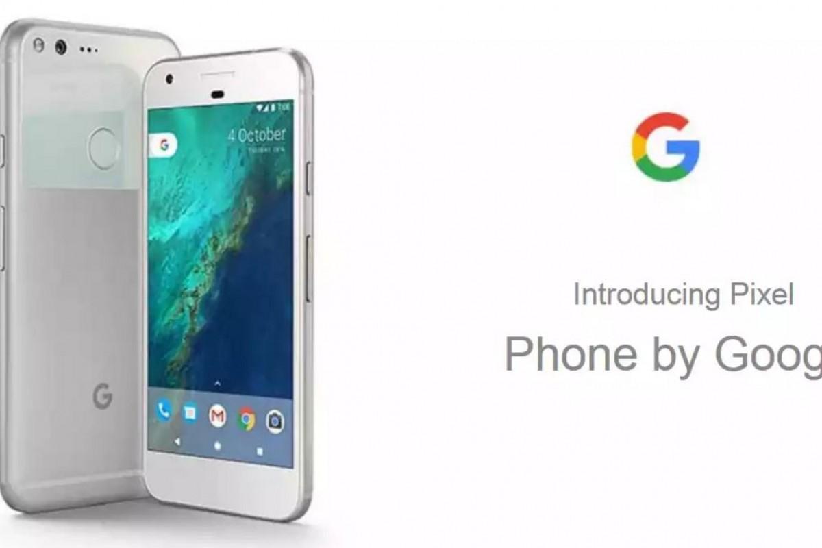 مشخصات نهایی دو اسمارتفون گوگل پیکسل و پیکسل XL منتشر شد!