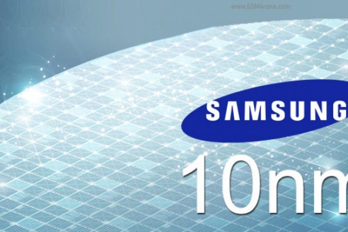 سامسونگ به طور انحصاری اسنپدراگون ۸۳۰ را با فناوری ۱۰ نانومتری میسازد!