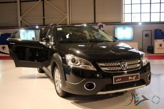 آغاز صدور دعوت نامههای H30 Cross و افزودن نام این محصول در لیست قیمت ایران خودرو!