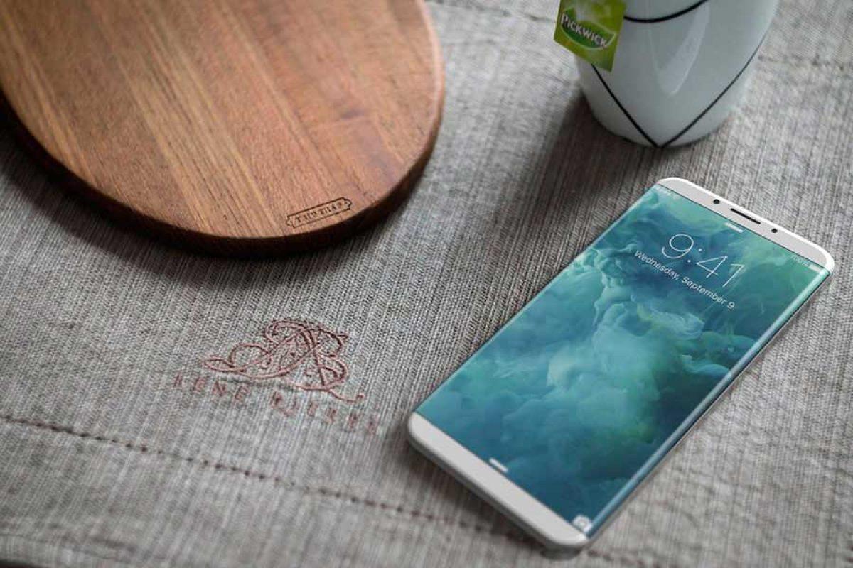 آیفون ۸ از پنلهای OLED شارپ بهره میگیرد!