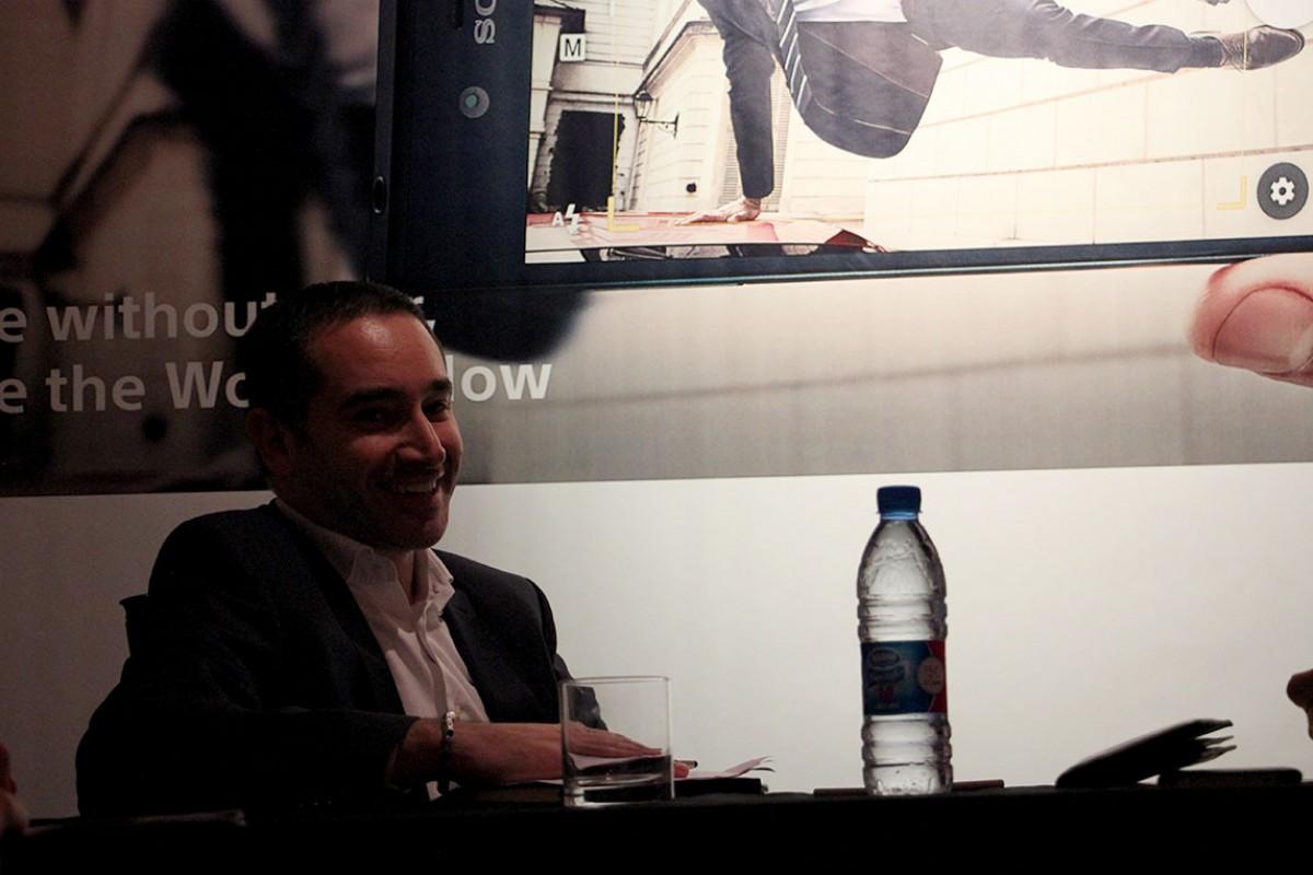 مصاحبه اختصاصی با مدیر عامل سونی موبایل در ایران: اکسپریا XZ یکی از بهترین گوشیهای دنیاست!