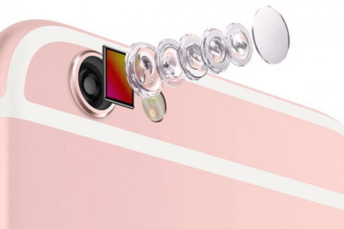 اپل تایید کرد: لنز دوربین آیفون ۷ از یاقوت کبود ساخته شده است