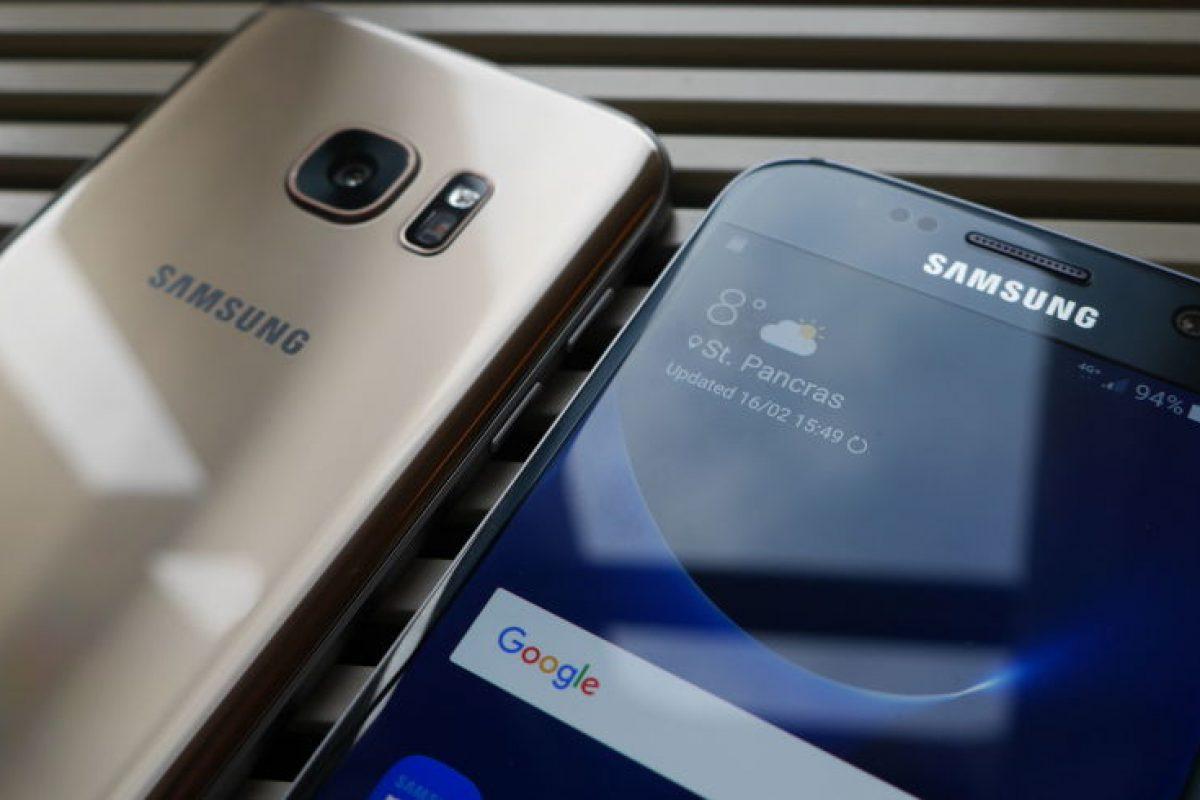 گلکسی S8 به اسکنر عنبیه و دوربین دوگانه مجهز خواهد بود!