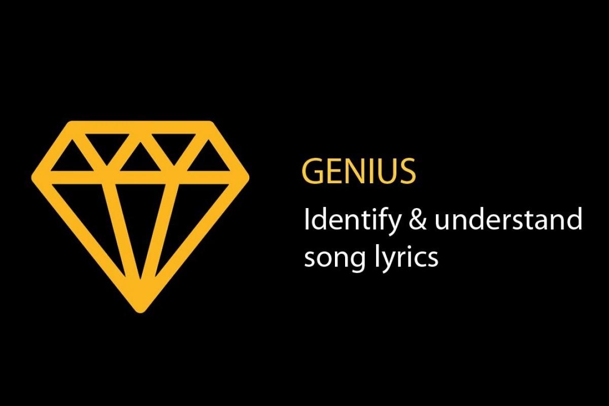 معرفی اپلیکیشن Genius: متن ترانهها را سریع بیابید!