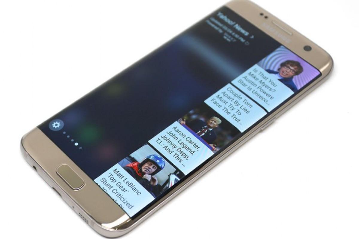 نرم افزار گلکسی S8 در سه نسخه مختلف عرضه میشود