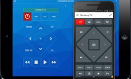 معرفی اپلیکیشن AnyMote Smart Remote: تبدیل گوشی هوشمند به یک ریموت کنترل حرفهای!