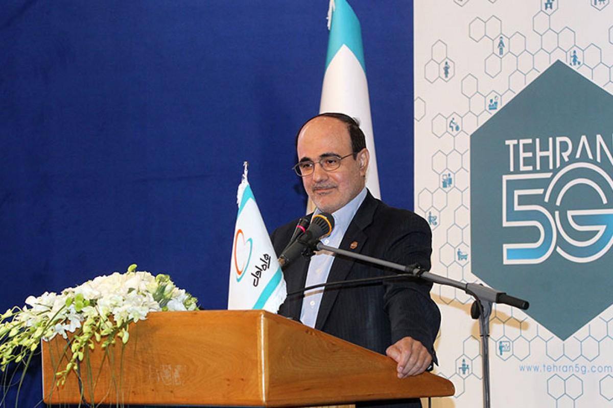 سرمایه گذاری یک میلیارد دلاری در شبکههای نسل جدید موبایل در ایران