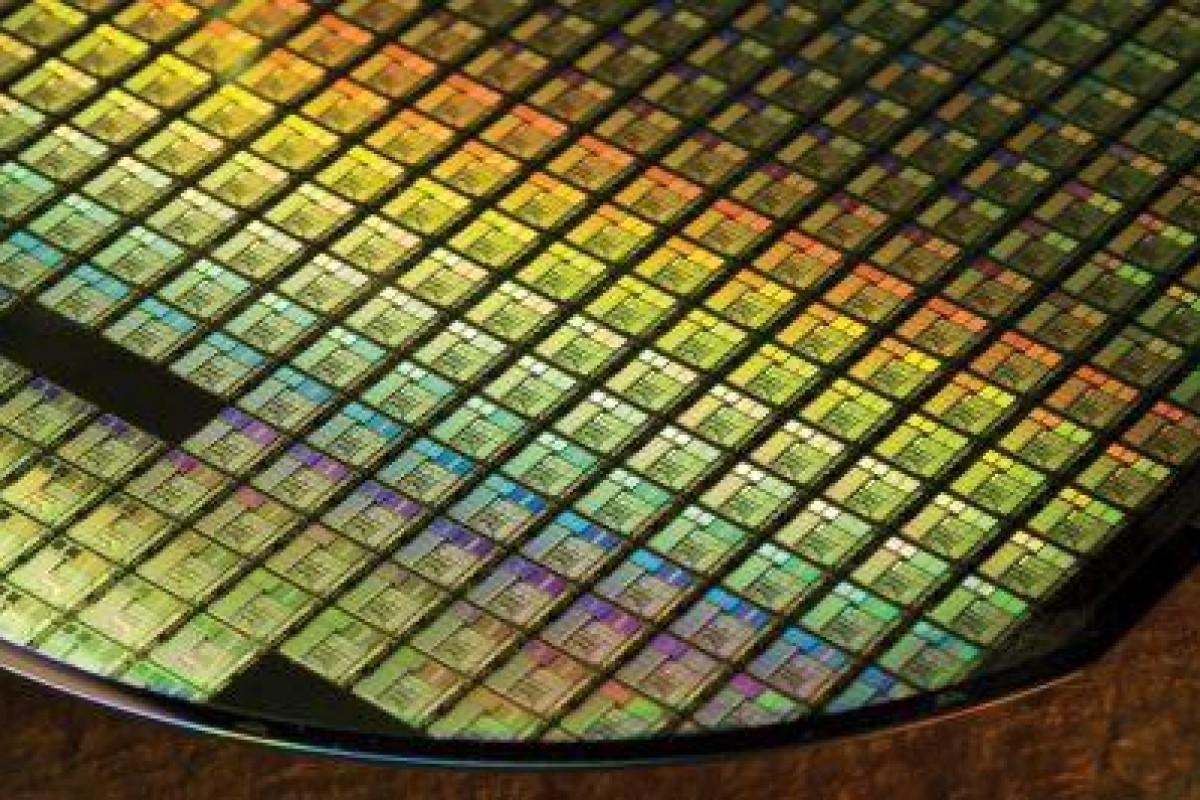 چیپست آیفون ۸ با فناوری ۷ نانومتری TSMC ساخته میشود