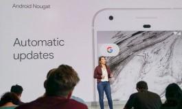 بهروزرسانی پیکسلهای تحت اپراتور Verizon همزمان با عرضه توسط گوگل