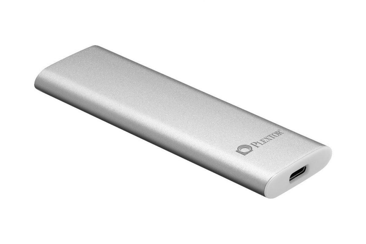 کمپانی پلکستور، SSD اکسترنال EX1 را معرفی میکند