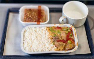 چرا طعم غذا در هواپیماها ناخوشایند است؟