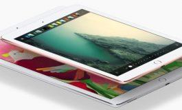 آیپد ۱۰.۹ اینچی نمایشگر بدون حاشیه خواهد داشت!