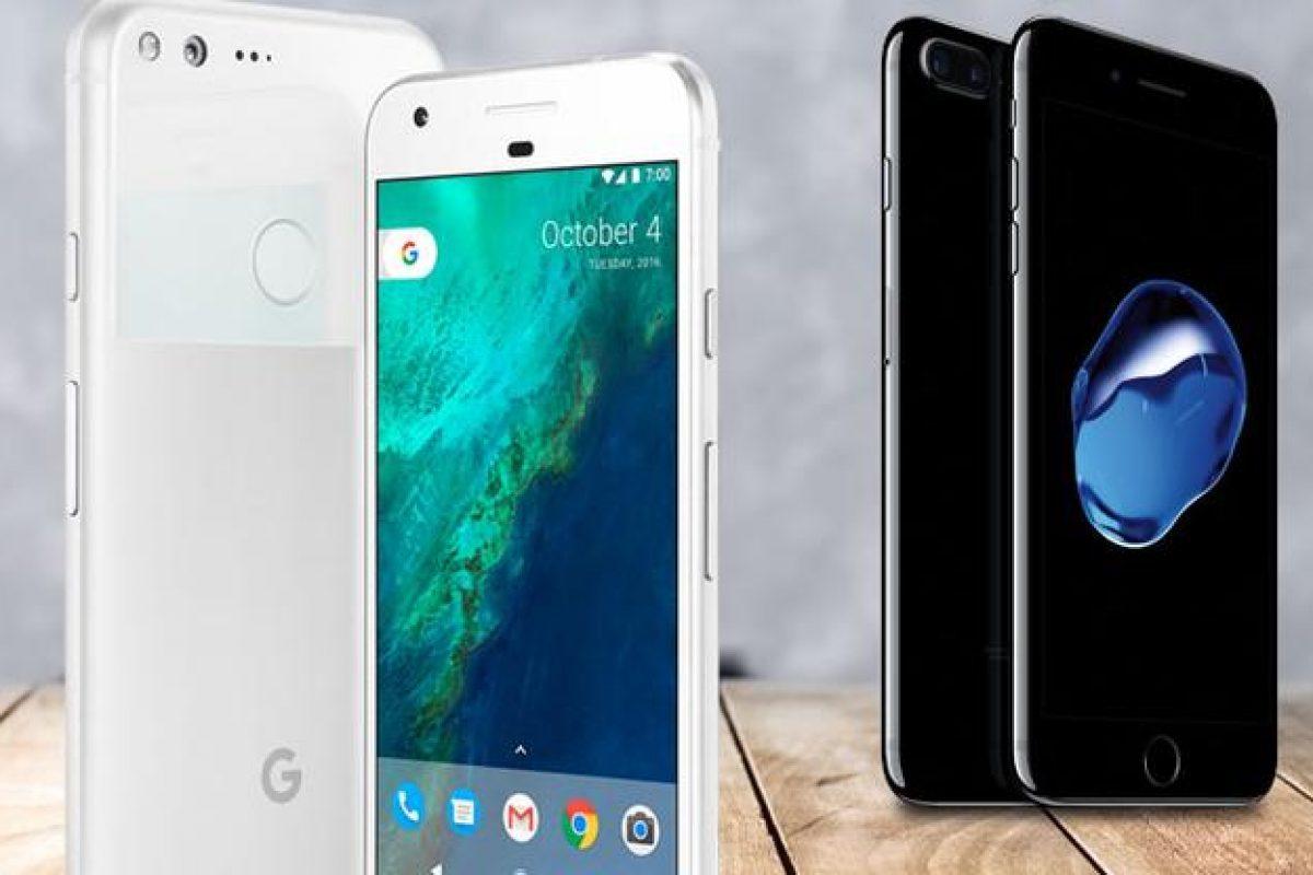 کمبود آیفون ۷ پلاس و گوگل پیکسل XL تاثیر منفی بر فروش اسمارتفون در سه ماه چهارم ۲۰۱۶ دارد!