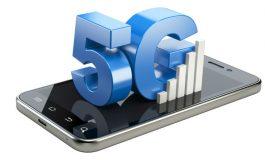 سامسونگ شبکه ۵G را با موفقیت آزمایش کرد