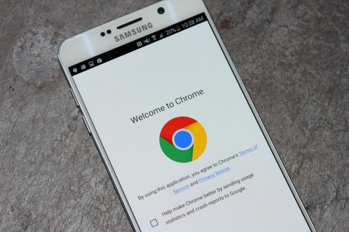 میزان نصب گوگل کروم به ۲ میلیارد رسید!