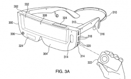 اپل پتنتی برای ساخت هدست واقعیت مجازی به ثبت رساند!