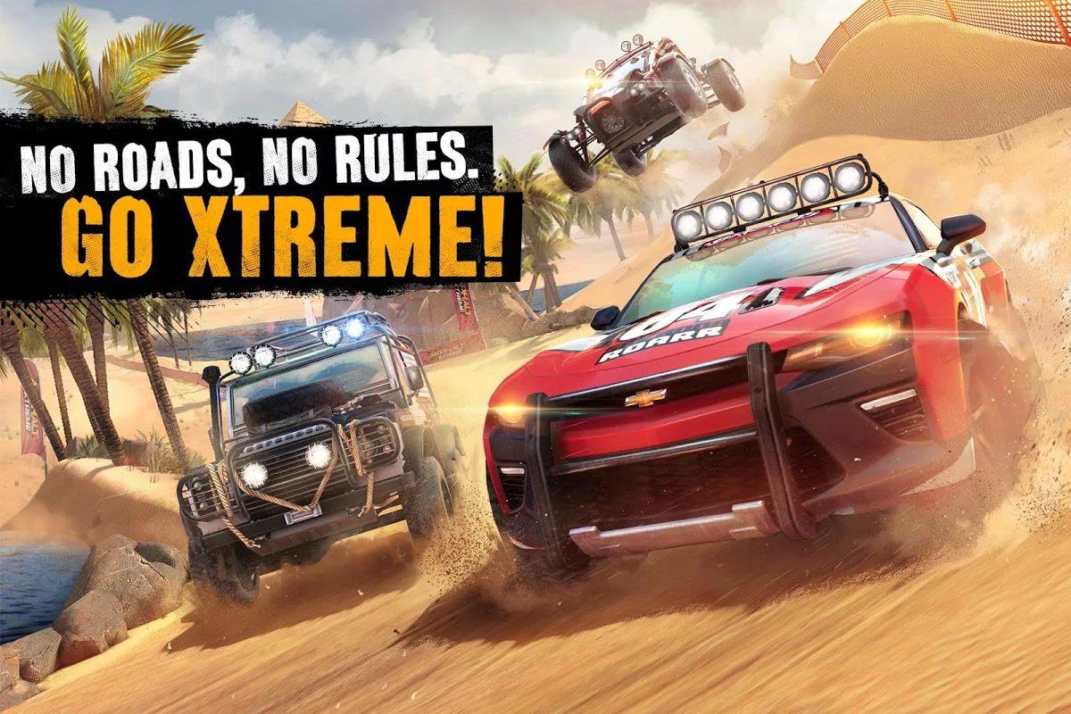 گیملافت آسفالت Xtreme را برای اندروید و iOS عرضه کرد