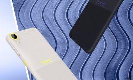 اچتیسی از گوشی هوشمند دیزایر ۶۵۰ رونمایی کرد