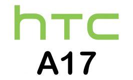 اچتیسی دیزایر A17 همراه با اچتیسی Bolt معرفی میشود