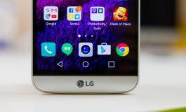 الجی G6 به حسگر عنبیه چشم و پرداخت موبایلی MST مجهز خواهد بود