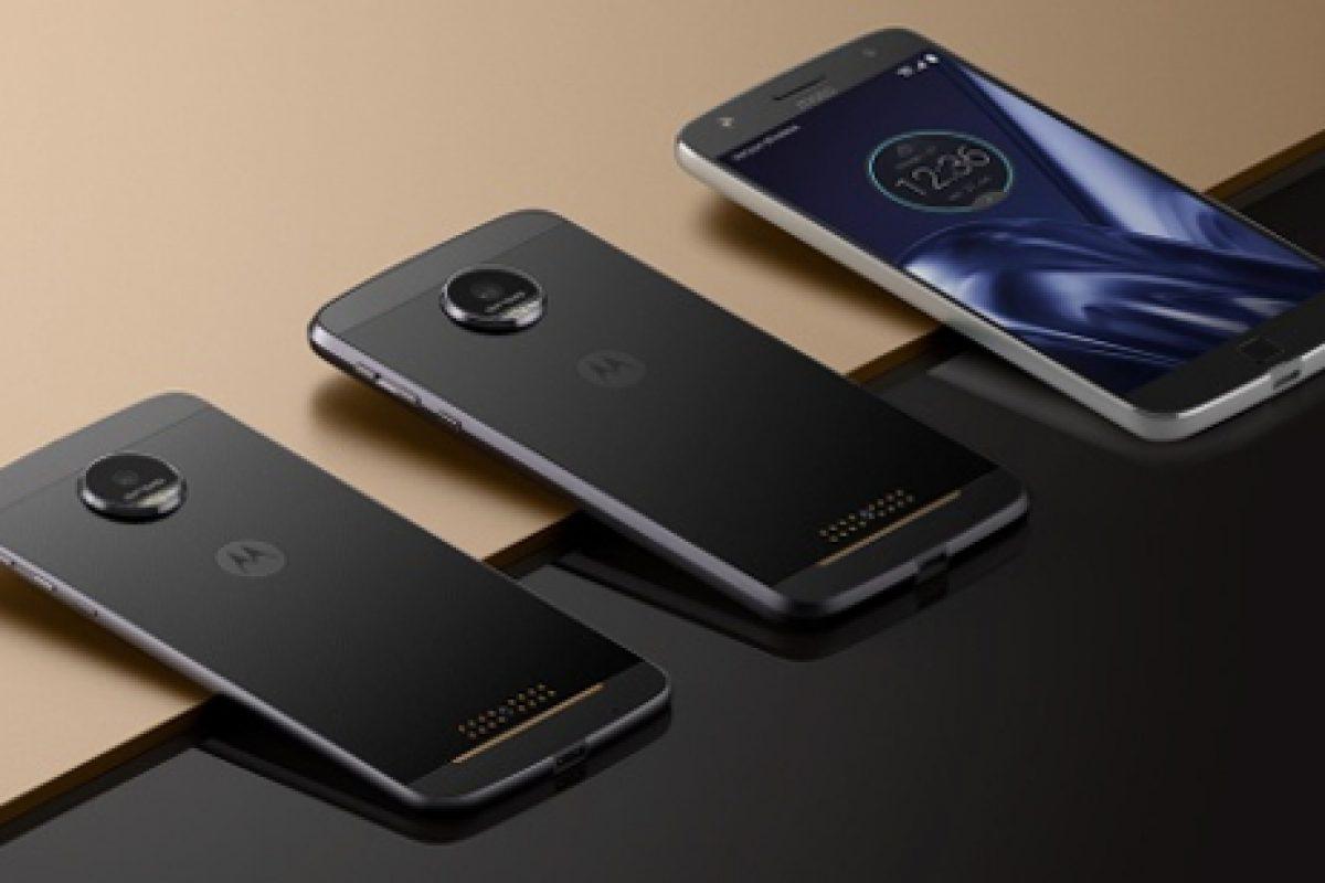 آیا لنوو گوشیهای آینده خود را صرفا تحت برند «موتو» تولید خواهد کرد؟!