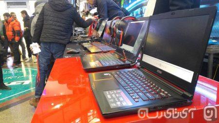 MSI-Event-5-450x253 گزارش آیتیرسان از گردهمایی گیمینگ MSI در بازار کامپیوتر ایران
