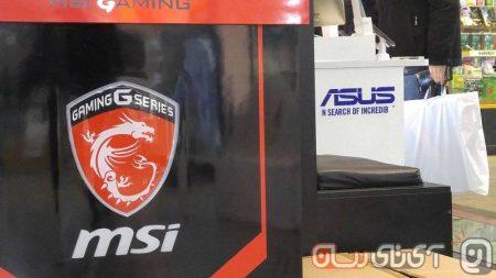 MSI-Event-6-450x253 گزارش آیتیرسان از گردهمایی گیمینگ MSI در بازار کامپیوتر ایران