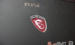 MSI از لپتاپ گیمینگ Titan رونمایی کرد