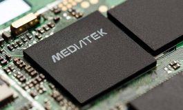 مدیاتک درحال توسعه پردازنده هلیو P35 است