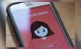 اپلیکیشن سلفی مایکروسافت در نهایت برای اندروید عرضه شد