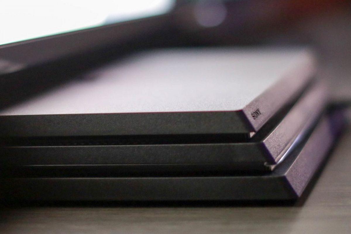 PS4 Pro در هنگام عرضه از کدام بازیها پشتیبانی میکند؟!