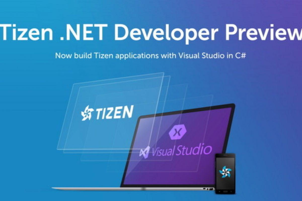 قرارداد سامسونگ و مایکروسافت توسعه اپلیکیشن برای تایزن را آسانتر میکند!