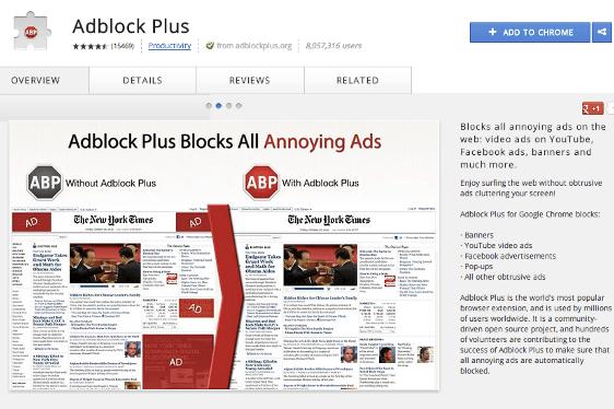Adbluck-Plus