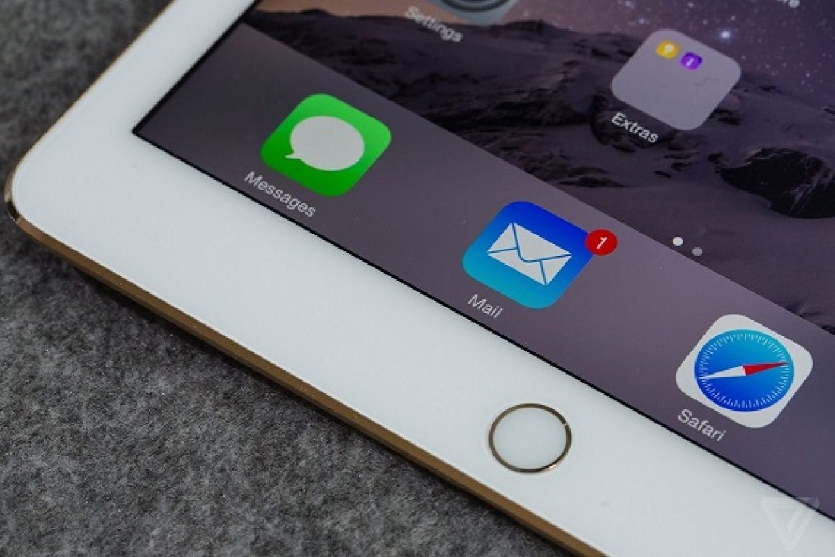 آیپد بعدی اپل اولین دستگاه iOS فاقد دکمه home خواهد بود!