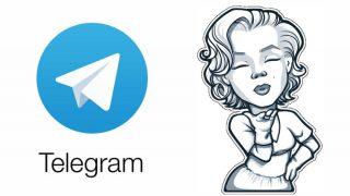 آموزش ارسال عکس بدون افت کیفیت در تلگرام