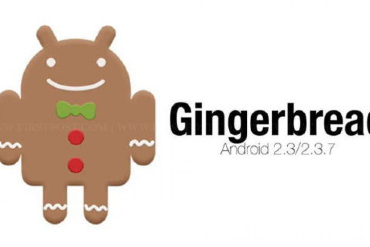 گوگل پلی به پشتیبانی از اندروید ۲.۳ خاتمه میدهد