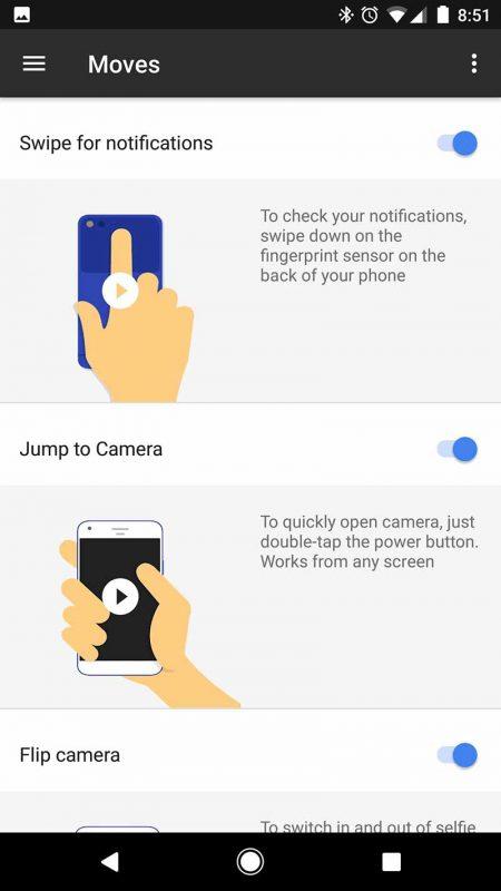 google-pixel-moves-gestures