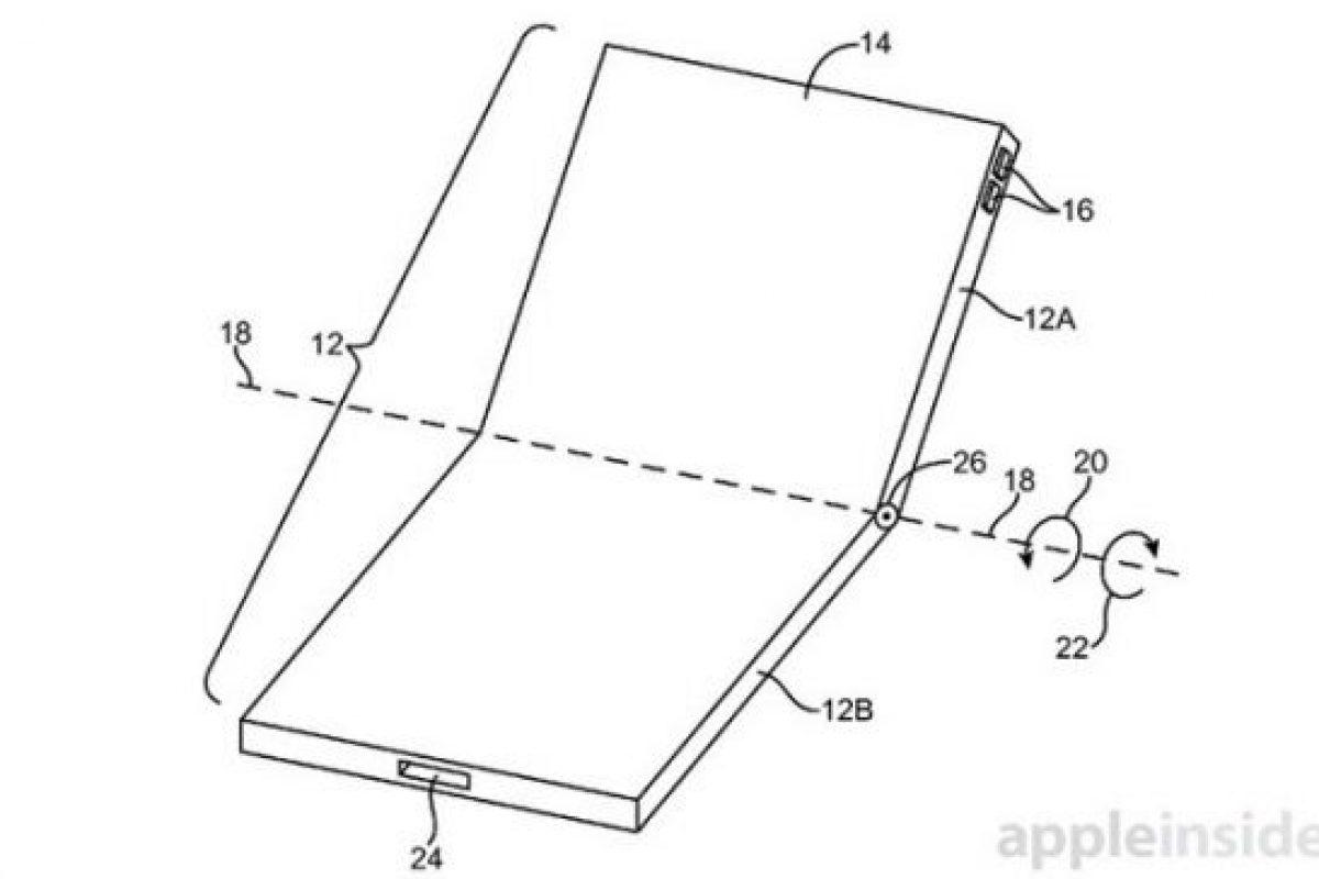 اپل پتنتی درباره گوشی هوشمند تا شونده به ثبت رساند