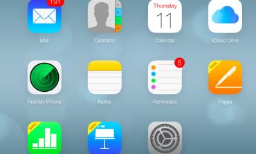 اپل برای مشکلات بهوجود آمده در iCloud معذرت خواهی کرد