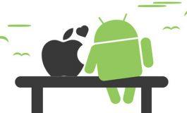 آیا تعهد گوگل به iOS، اندروید را به سیستم عامل بهتری تبدیل میکند؟!