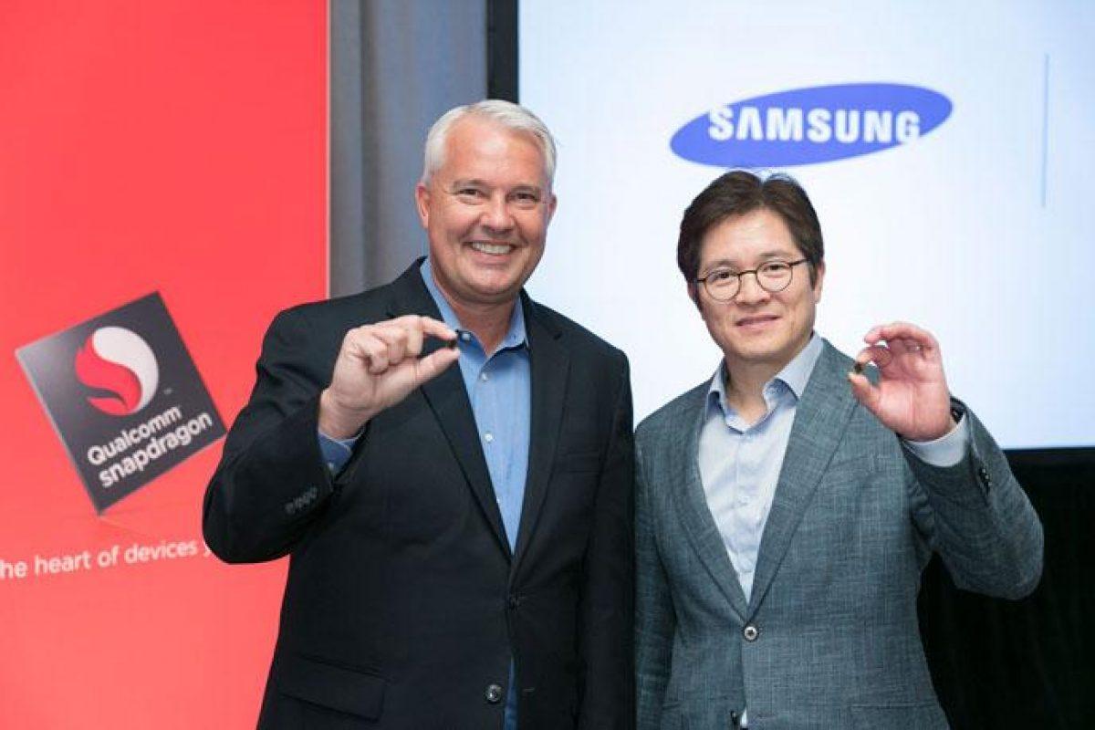 گلکسی S8 و شیائومی Mi 6 اولین گوشیهای مجهز به اسنپدراگون ۸۳۵ خواهند بود