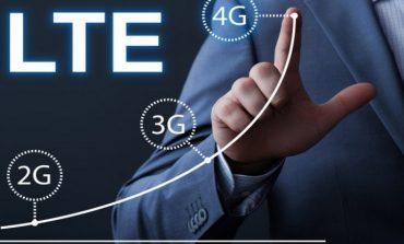 حدس میزنید آمریکا از لحاظ سرعت اینترنت 4G LTE در چه رتبهای قرار دارد؟
