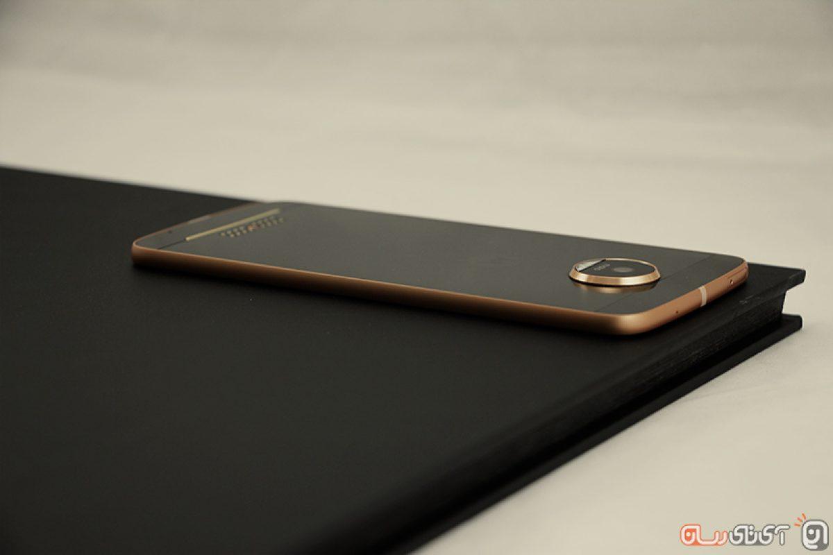 لنوو با معرفی گوشیهای هوشمند سری Z بهدنبال رقابت با اپل و سامسونگ نیست