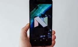 گوگل عرضه نسخه توسعه دهندگان اندروید ۷.۱.۲ برای نکسوس 6P را آغاز کرد